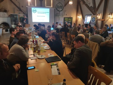 Wintertagung 2019 in Weichering